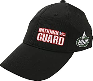 Dale Earnhardt Jr Chase Authentics National Guard Pit Cap Hat by RacingGifts