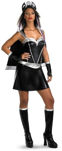 Storm Deluxe Adult Costume Sexy