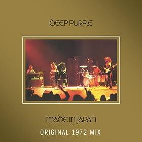 Made In Japan (Original 1972 Mix)