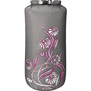 Buy Outdoor Research Floral Dry Sack by Outdoor Research