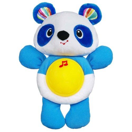 Playskool Play Favorites Panda Glofriend Toy (Blue) front-962807