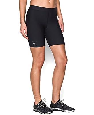 Under Armour Women's Heatgear Long Shorts