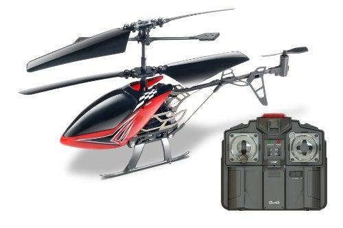 Imagen principal de Silverlit - Helicóptero radiocontrol (11.2x22.1x5 cm) (84512)