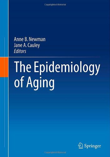 The Epidemiology Of Aging