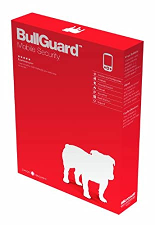 Bullguard Mobile AntiVirus Software for Android, OS, Windows and Blackberry Operating Systems