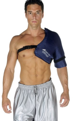 Buy Elasto-gel Small/medium Shoulder Sleeve Elasto Gel