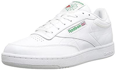 Reebok Men's Club C Sneaker by Reebok Footwear