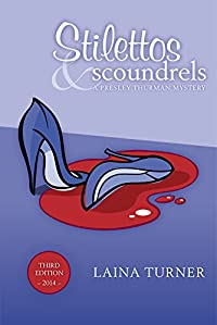 Stilettos & Scoundrels by Laina Turner ebook deal