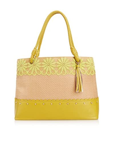 Darling (Shoes & Bags) Shopper DS14B115 [Verde Lime]