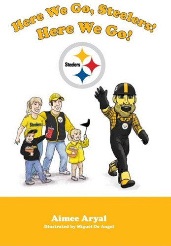 Here We Go, Steelers! Here We Go! at Amazon.com