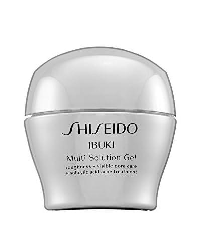 Shiseido Gel Facial Ibuki Multi Solution 30.0 ml