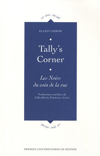 Tally's Corner (French Edition)