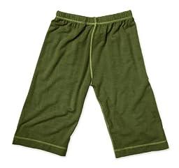 KicKee Pants Basic Pant, Moss, 18 24 Months