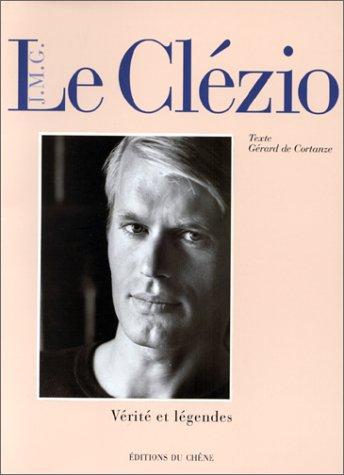 J.-M.G. Le Clézio