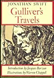 Gulliver's Travels (0195199782) by Jonathan Swift