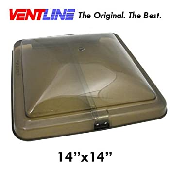 Cheap ventline replacement rv trailer vent roof cover for Cheap roof covering