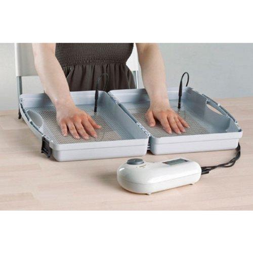iontophorese wirksame hilfe bei berm igem schwitzen hyperhidrose. Black Bedroom Furniture Sets. Home Design Ideas