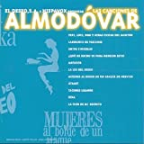 The Songs of Almodovar