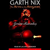 Grim Tuesday: The Keys to the Kingdom, Book 2 | Garth Nix
