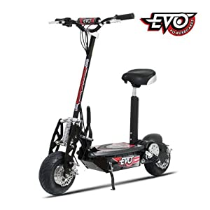 Evo 1000 Watt Electric Scooter by Big Toys
