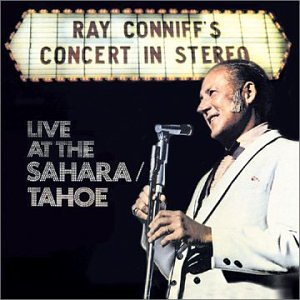 Ray Conniff - Ray Coniff