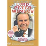 Lord Peter Wimsey: Five Red Herrings [DVD]by Ian Carmichael