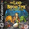 The Land Before Time Playstation