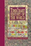 Timechart History of the World Hb (World History)