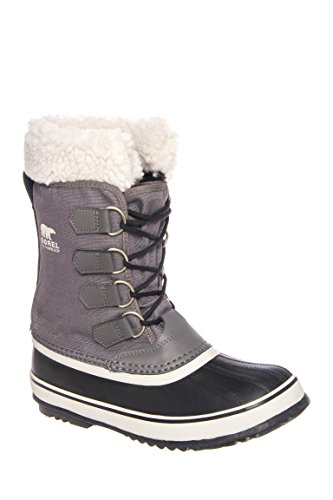 Winter Carnival Snow Boot