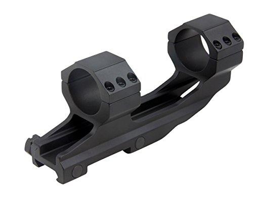 ccop mnt1516 high profile ararmourtac rifle scope mount