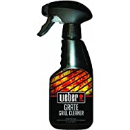 Bryson Industries W62 Weber Grate Barbeque Cleaner-8OZ WEBER GRATE CLEANER