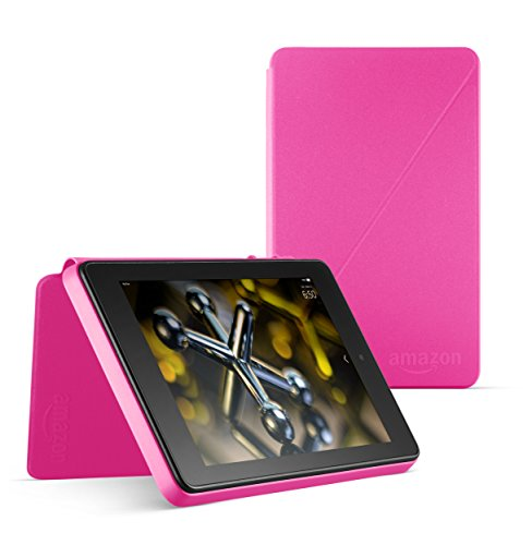 Standing Protective Case for Fire HD 6 (4th Generation), Magenta (Amazon Hd 6 compare prices)