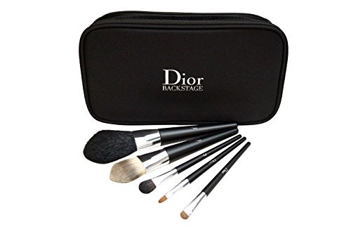 christian-dior-backstage-brush-kit-5-pieces-powder-blush-eyeshadow-eyeliner-lips-by-christian