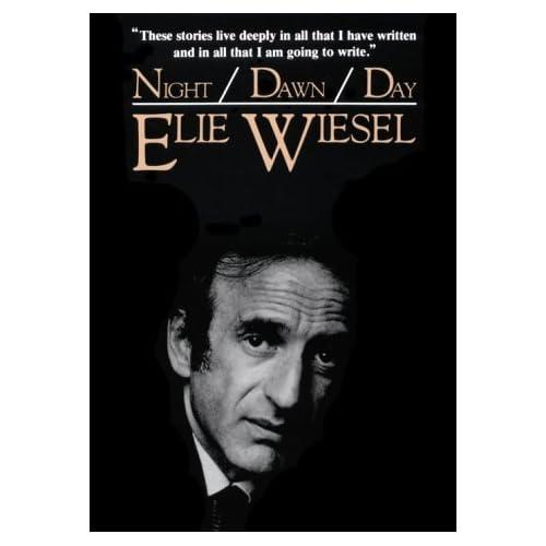 Dawn By Elie Wiesel Essay