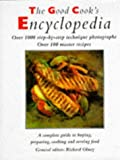 The Good Cook's Encyclopedia (1856132986) by Richard Olney