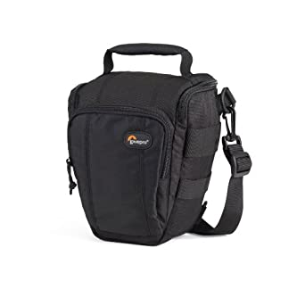 Lowepro Toploader Zoom 50 AW (Black)