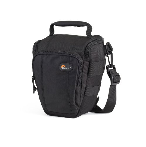 Lowepro Toploader Zoom 50AW - Black
