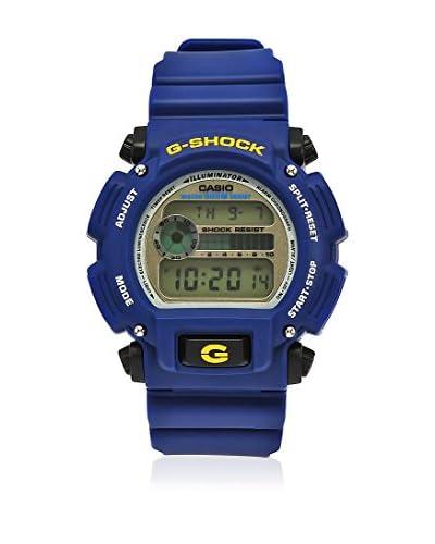 Casio Reloj con movimiento cuarzo japonés Man Dw-9052-2V 45.0 mm
