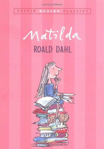 Matilda (PMC) (Puffin Modern Classics)