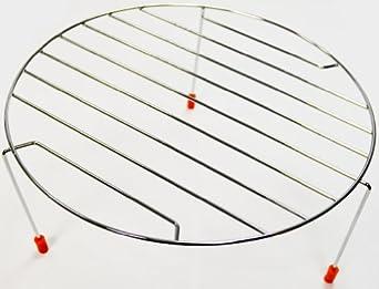 aeg grillrost f r mikrowellen h he 12cm durchmesser 26cm elektro gro ger te. Black Bedroom Furniture Sets. Home Design Ideas