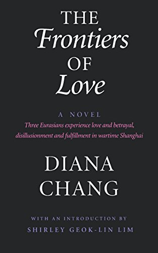 The Frontiers of Love: A Novel