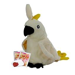 SnuggleBird - Cockatoo