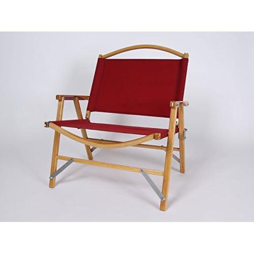 【正規品】 Kermit Wide Chair (カーミットワイドチェア) Burgundy (バーガンディ) KCC-204