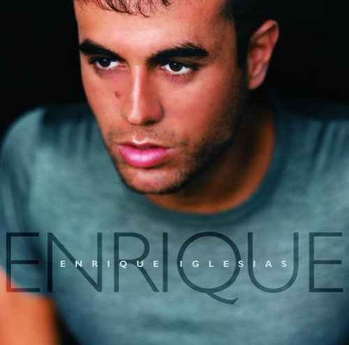 enrique iglesias album covers