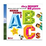 They Might Be Giants: Here Come the ABCsby They Might Be Giants