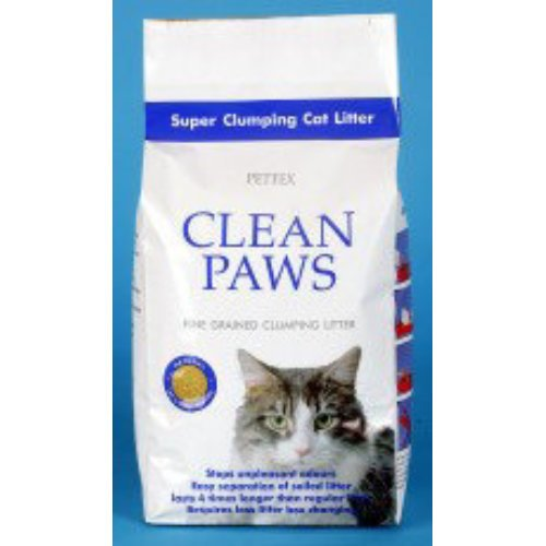 pettex-clean-paws-microgranule-super-clumping-ultra-cat-litter-5-kg