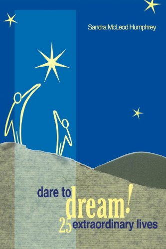 Dare To Dream! cover image