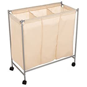 sorter laundry hamper