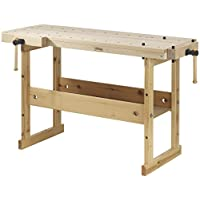 Sjobergs SJO-33281 Hobby Plus 1340 Birch Workbench