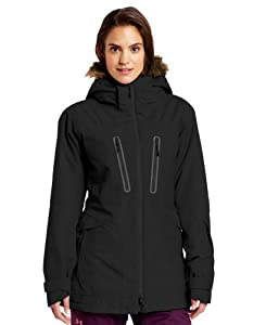 Under Armour Women's ColdGear® Infrared Cleopatra Jacket Large Black